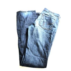 Citizens of Humanity Kelly Low Rise Boot Cut Jeans